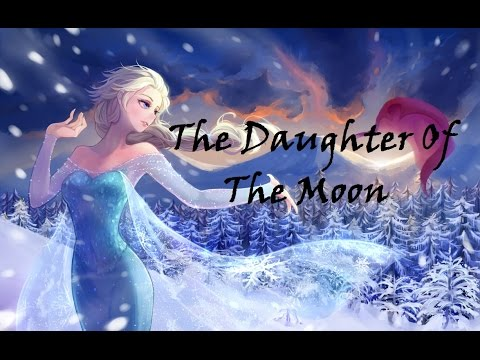 The daughter of the moon part 16/?