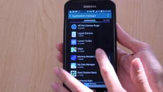 Android troubleshooting how to