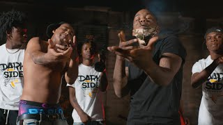 Young Fire x Scotty Cain - Headlight (OFFICIAL MUSIC VIDEO)