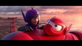 Repeat youtube video Baymax 2.0 - Big Hero 6