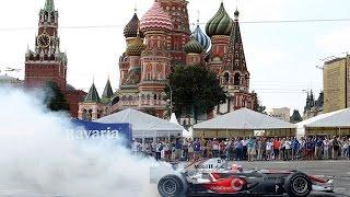 Москва рулит!!! Тест-драйв Столицы! Яркое видео!(, 2014-08-09T18:43:47.000Z)