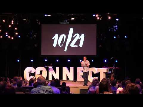 10/21 Connect Volunteer Event | 12Stone Church