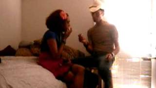 SASHA N ADONIS SMOKE CLOVES.AVI