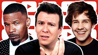 WATCH OUT FOR THESE CORONAVIRUS SCAMS, Jamie Foxx Jimmy Fallon Controversy, David Dobrik & More