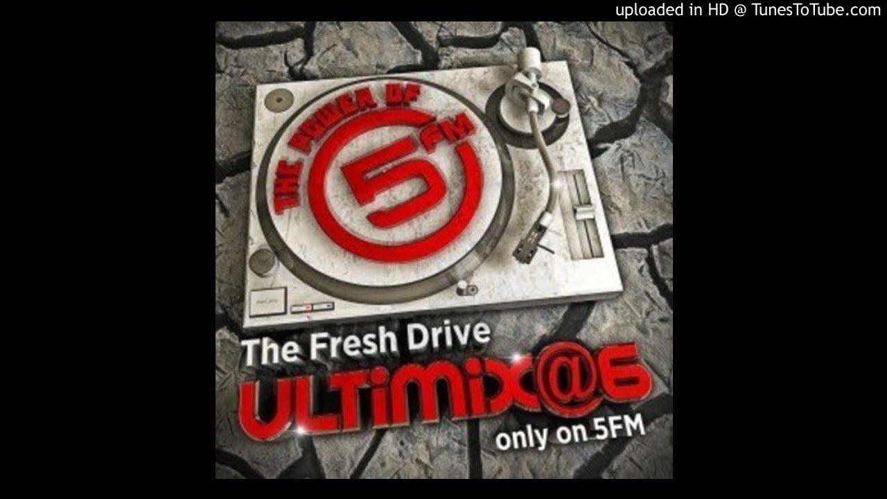 Download Ultimix @ 6 (13 December 2007) DJ Kent The King