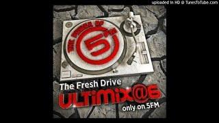 Ultimix @ 6 (13 December 2007) DJ Kent The King