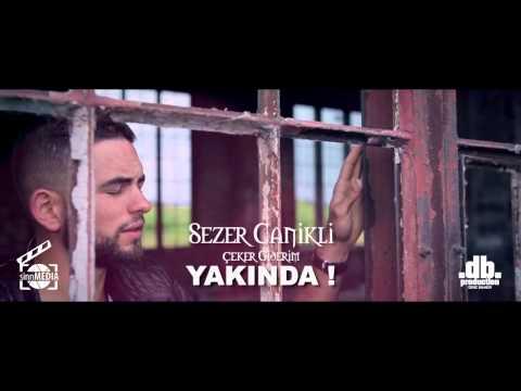 Sezer Canikli - Çeker Giderim Tanıtım  // db Production - Deniz Bahadir