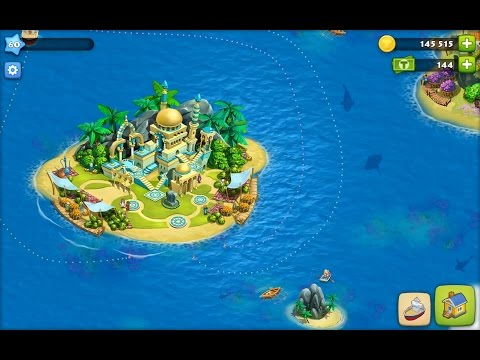 Township Level 60 Update 3 HD 1080p