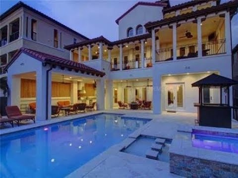 Top Nigeria  most richest celebrity finest mansion (worth, interior and exterior) who is the richest