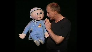 Little Ricky The Baby Cries When He Wants Things - Vol 1 Strassman Live 8/10