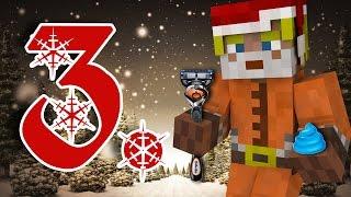 Dansk Minecraft :: JULESANGEN - 3. December - Julekalender