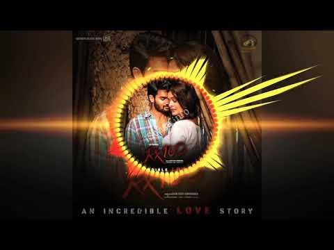 RX 100  movie /Manasunipatti Daaram Katti song