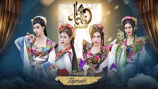 NAM PHI LIÊN HOÀN KẾ - TRAILER TẬP CUỐI | Nam Thư, Anh Tú, BB Trần, Hải Triều, Quang Trung, Minh Dự