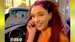 11881 08/15 Angelika (hotline bling)