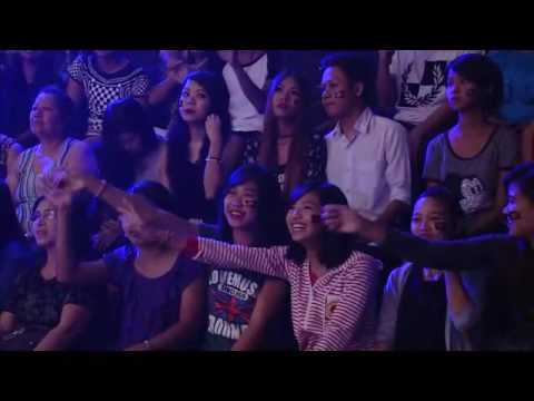 The X Factor Myanmar 2016 (7Live)