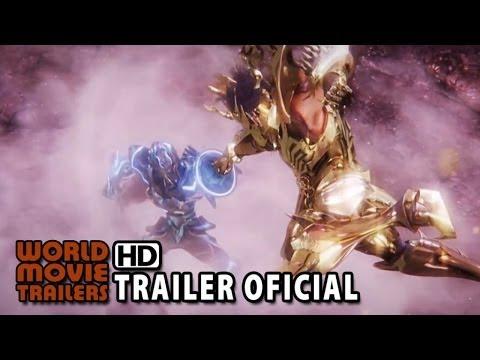 Trailer do filme Zodíaco