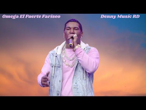 Omega El Fuerte – Fariseo (Nuevo 2021)  (En Vivo Calidad Audio Full)