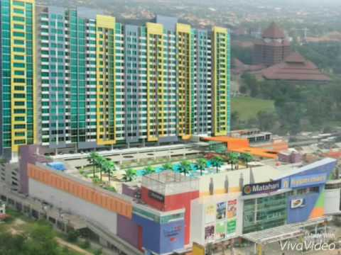 5 Kota Metropolitan Di Jawa Barat Youtube