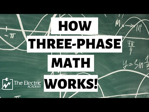 how the 3 phase math works (277 277 \u003d 480?) youtube 480 to 208 Transformer Diagram