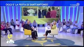 La festa di Sant'Antonio
