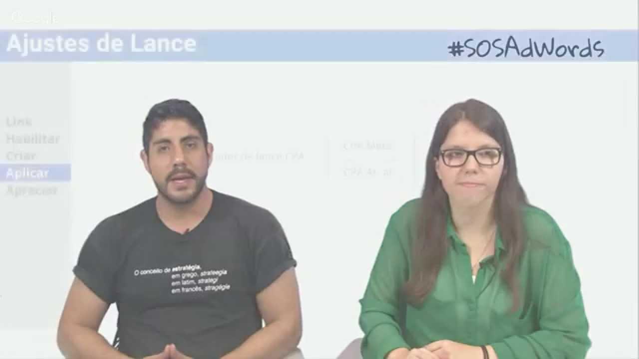 #SOSAdWords – Listas de Remarketing  no Google Analytics