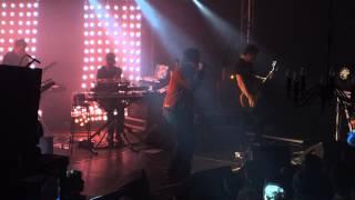 Benjamin Biolay-Ne regrette rien-Luxembourg