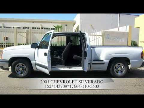 Autotrader Com Mx >> Truck Tijuana 16 julio 2010 - YouTube