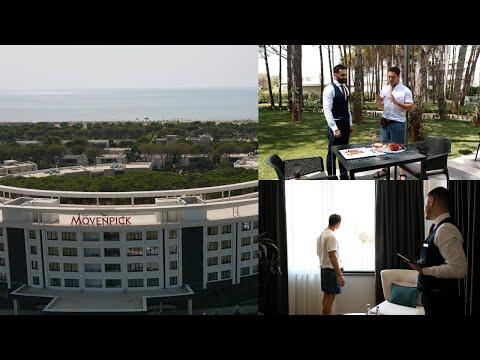 Download Movenpick ne Gjirin e Lalezit, momente te paharruara pushimesh   ABC News Albania
