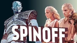 Problems with the Game of Thrones Spinoff