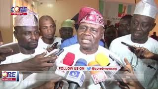 KWARA PDP, APC CONSTITUENCY ELECTION...!