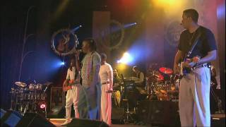 Earth, Wind & Fire - Boogie Wonderland Live HD