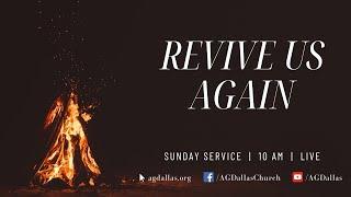 Sunday Service May 24, 2020