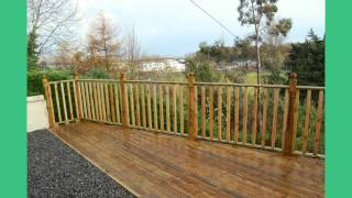 Cypress Pine Posts In Melbourne