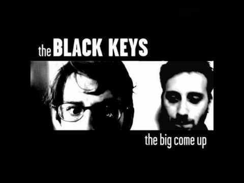The Black Keys - Busted (Lyrics)