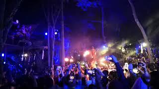Michael Jackson - Thriller (Four Tet edit) - Live @ Day Zero Festival 2019 - Quintana Roo, Mexico