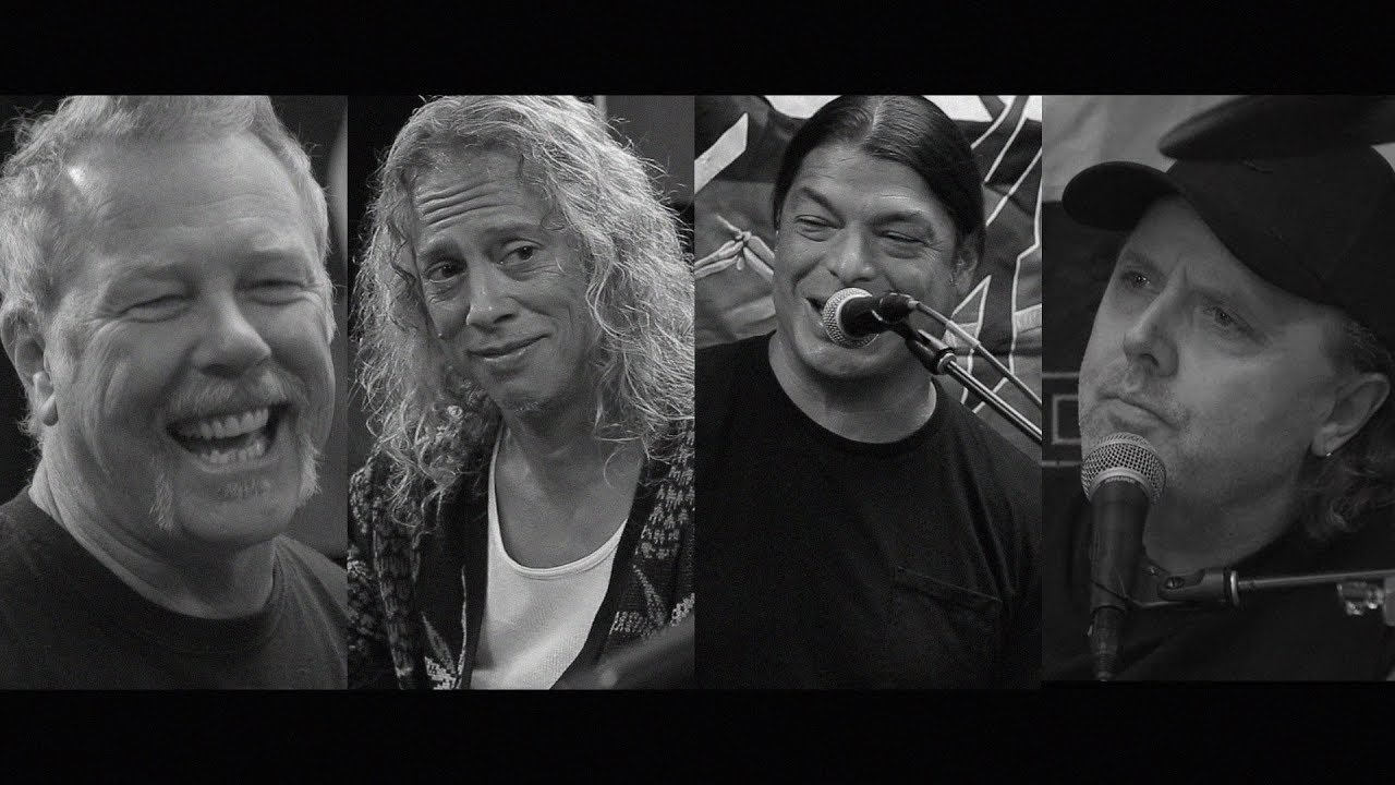 Metallica: ...And Justice for All Interview with David Fricke