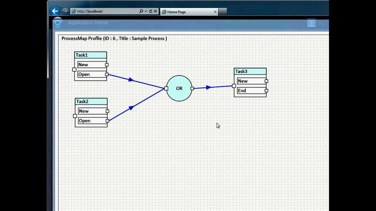 flow chart editor - Flow Chart Editor
