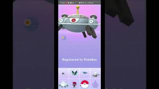 How to evolve Magneton & Nosepass