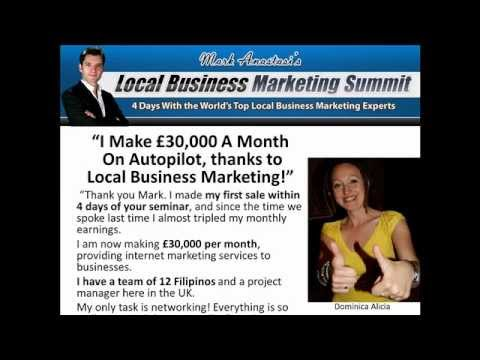 The Local Business Marketing Summit 26-29 April, London thumbnail