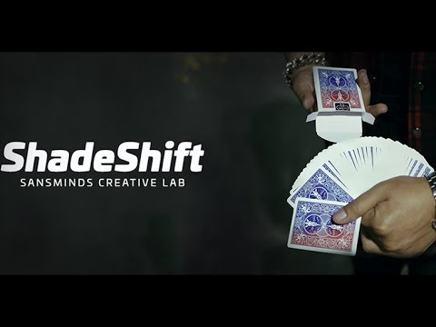 ShadeShift by SansMinds Creative Lab - Magicland.se