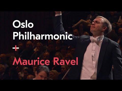 La Valse / Maurice Ravel / Vasily Petrenko / Oslo Philharmonic