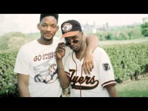 The Fresh Prince & DJ Jazzy Jeff - Summertime (Karim Extended Edit)