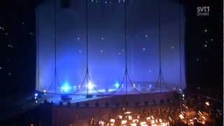 Loreen - Crying Out Your Name (Live @ Friends Arena 2012-10-27) Thumbnail