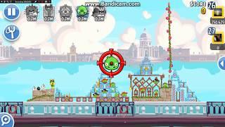 AngryBirdsFriendsPeep16-02-2018 level 6