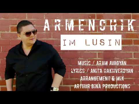 ARMENCHIK   PREMIERE IM LUSIN New Single ...