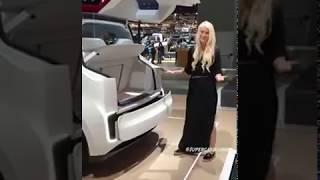 Amazing Car Technology || Super Car Blondie