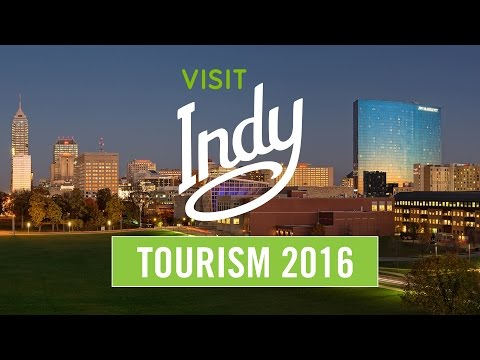 Indy Tourism 2016