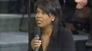 Oprah Denies Jesus Christ thumbnail