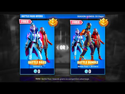 🔴GIFTING SUBSCRIBERS SEASON 10 BATTLEPASS & FREE SKINS LIVE IN FORTNITE! FREE VBUCKS (PRO PLAYER)