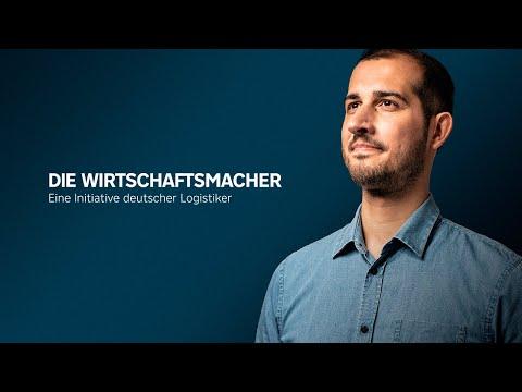 LOGISTIKHELD KENNENLERNEN: Marc Issel – Volkswagen Konzerlogistik